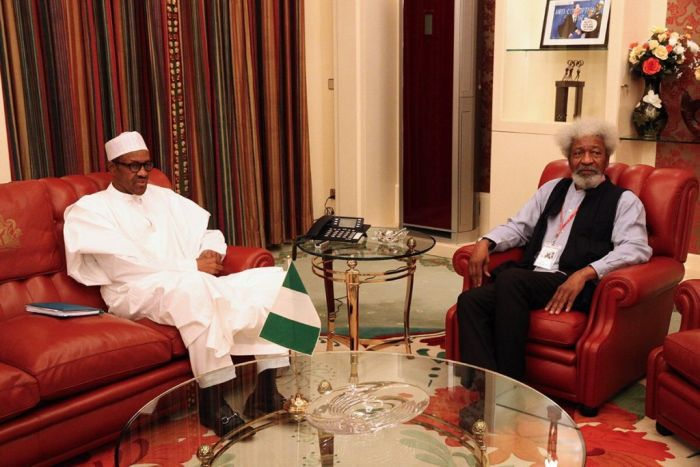 Twitter Ban In Nigeria Indicates Fg Is Enemy Of Democracy – Soyinka Alleges