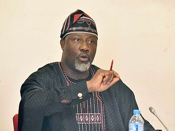 """Dino Melaye Released New Track Titled """"Source Of Our Problem"""" – Listen Here"""