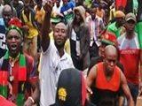 IPOB Confirms Nnamdi Kanu's Arrest, Demands Fair Trial
