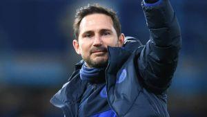 Ex Chelsea Boss Frank Lampard Gets New Job