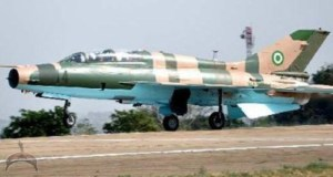 US Reveals Reasons For Selling Fighter Jets To Nigeria