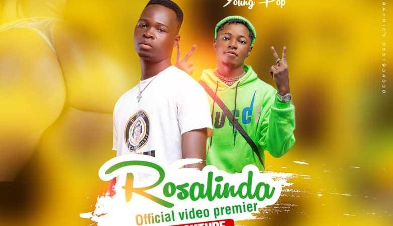 Dk Wagzy ft Young Pop-Rosalinda-(Official Video)
