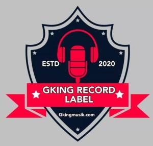 Gking Record label