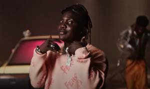 VIDEO: Hotkid – Freaky