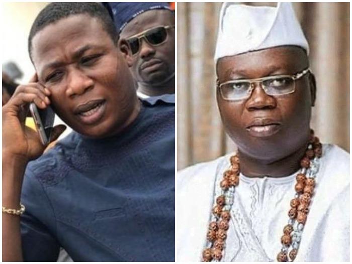 YORUBA NATION!! I Beg Yoruba Traditional Leaders To Forgive Sunday Igboho – Gani Adams