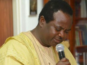 We Will Not Pay Ransom To Bandits — Baptist Convention