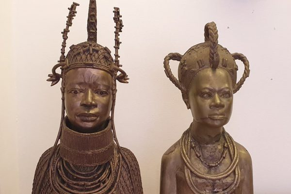Nigeria Demands Unconditional Return Of Looted Artefacts From Germany