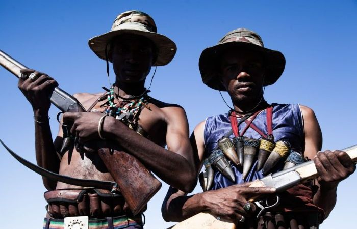 Panic In Kaduna As Bandits Kidnap Another First Class Traditional Ruler