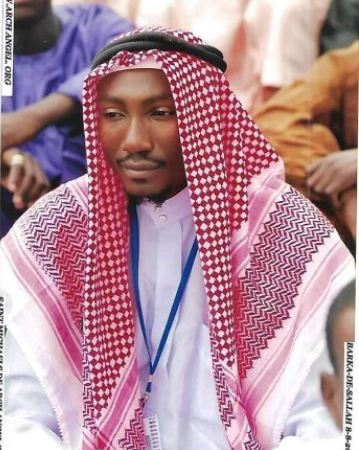 Muslims Leader Denounces Islam, Converts to Christianity (Read Full Details) 3
