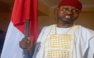 Native Doctor Emerges Governorship Candidate In Anambra