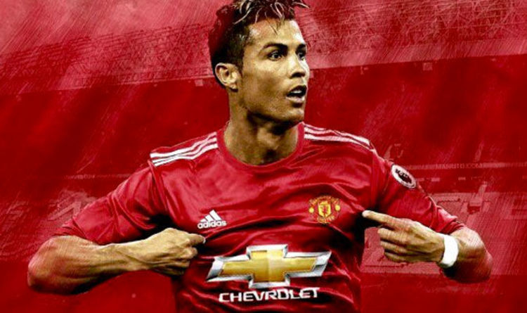 Cristiano Ronaldo Rejoins Manchester United
