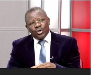 DIA Declares Retired Commodore Olawunmi Wanted Over Channels TV's Anti-Buhari's Interview
