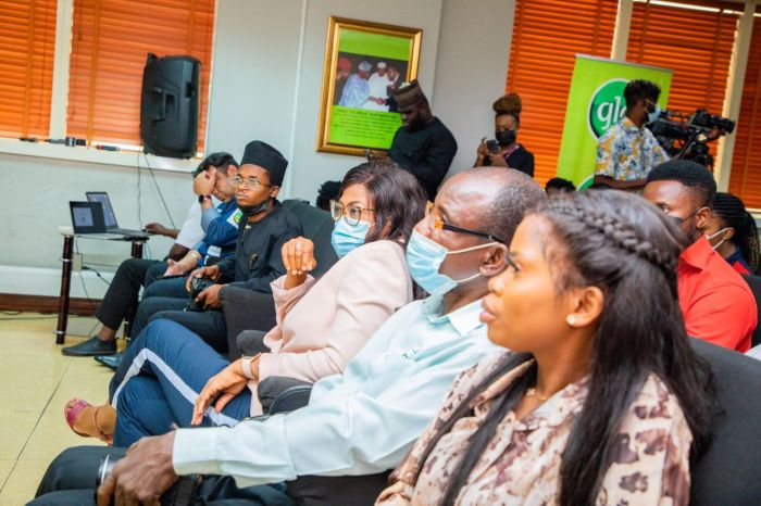 Unlimited Entertainment For Subscribers As Glo TV Takes Off 6