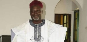 Police Reveal What Could Have Killed Chief Imam Found Dead Inside His Car In Ogun (Photo)