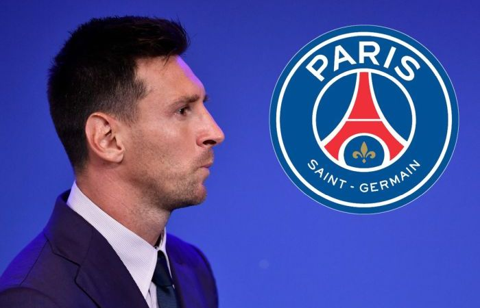 PSG Gains Over 5 Million Instagram Followers After Signing Messi