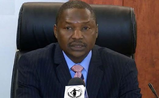 BUSTED: How Nigeria's Attorney-General, Malami Covered Up Identities, Prosecution Of Terror Funders