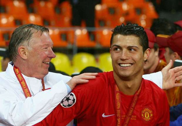 Ronaldo Completes His Manchester United Medical And Agrees Terms On A Two-year Deal (Read Details)