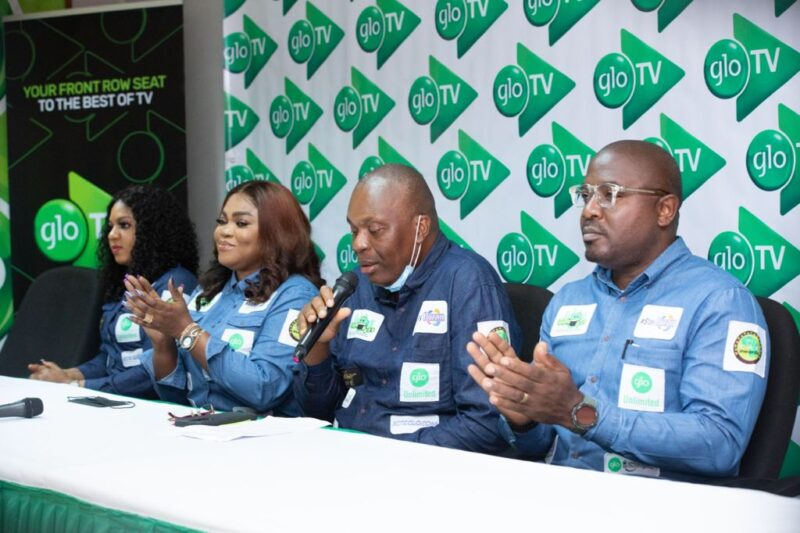 Unlimited Entertainment For Subscribers As Glo TV Takes Off 2