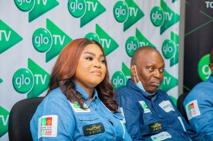 Unlimited Entertainment For Subscribers As Glo TV Takes Off 3