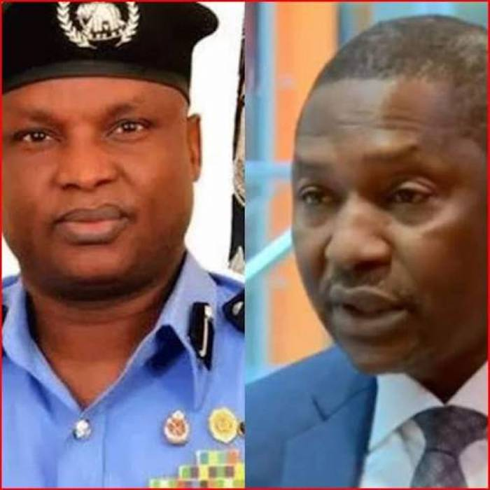 """Court Will Decide If Suspended Police Chief, Abba Kyari Will Be Extradited To US"""" – Attorney-General, Malami"""