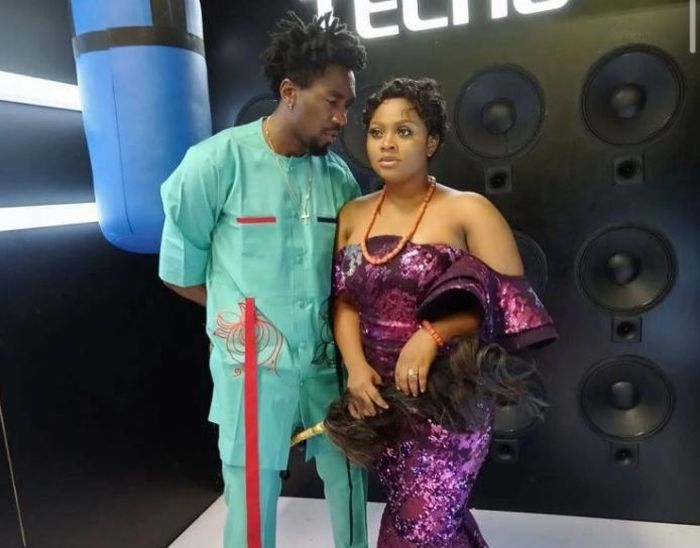 """""""I Didn't Have Sex With Tega, I Kissed And Romanced But There Was No Penetration"""" – BBNaija's Boma"""