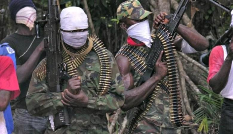 Bandits Attack Zamfara School, Abduct Students