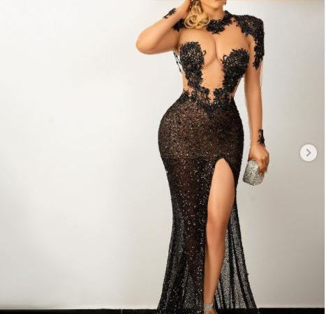 Maria Stuns In New Sultry Photos 1