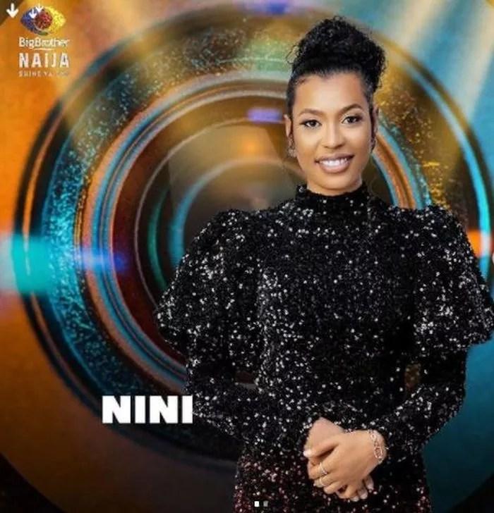 BBNaija: Why I Nominated Cross Not Pere For Eviction – Nini
