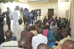 See Inside Illegal Rehabilitation Center In Kano Where Victims Are Chained (Photos) 1