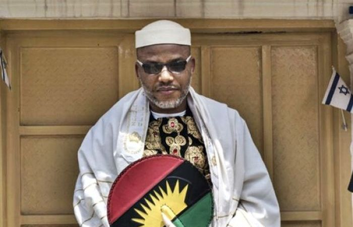 Nnamdi Kanu Pleads Not Guilty To Terrorism Charges By Federal Government