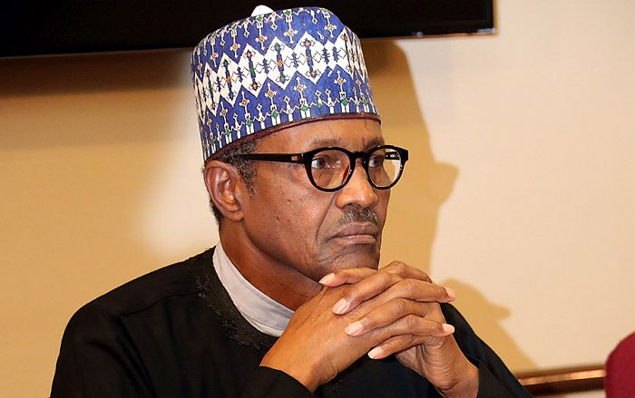Buhari, Others Sue Over Plan To Monitor Whatsapp Messages, Phone Calls