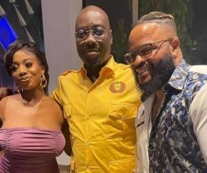 VIDEO:- Whitemoney, Angel Meets Billionaire, Obi Cubana (Watch)