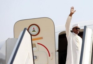 Buhari To Attend Ethiopian PM's Inauguration