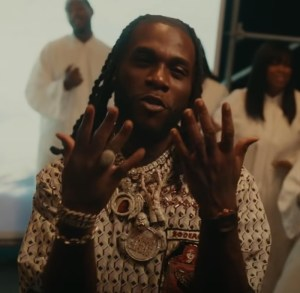 VIDEO: Burna Boy Ft. Polo G – Want It All