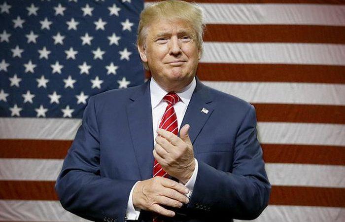 Donald Trump Launches His Own Social Media Platform, Calls It Truth Social