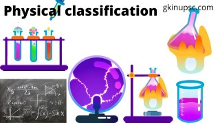 Physical classification