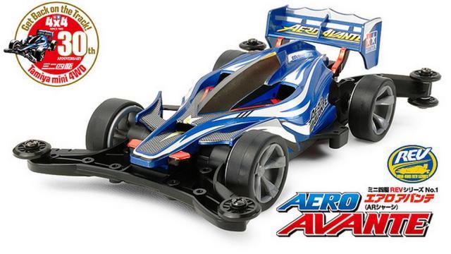 tamiya-aero-avante-seukuran-mobil-1