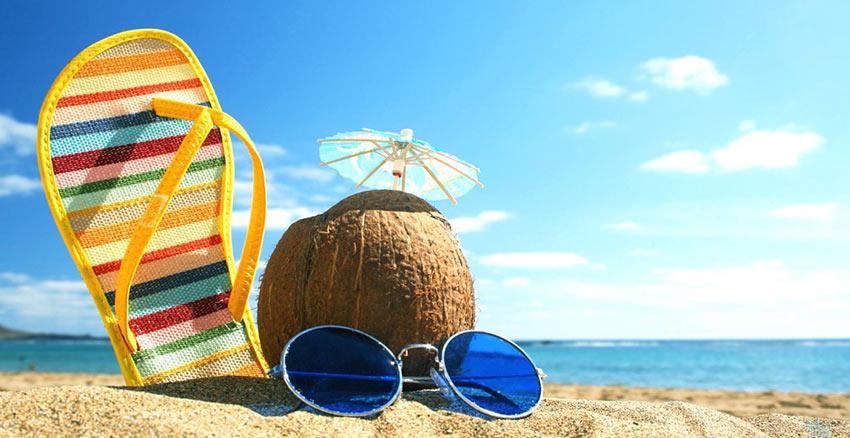 Συμβουλές για το καλοκαίρι