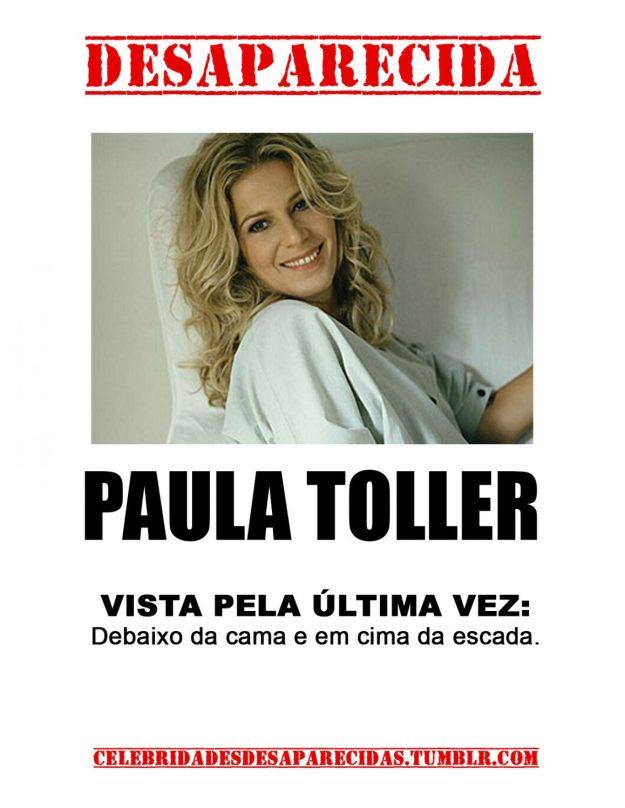 paula troller