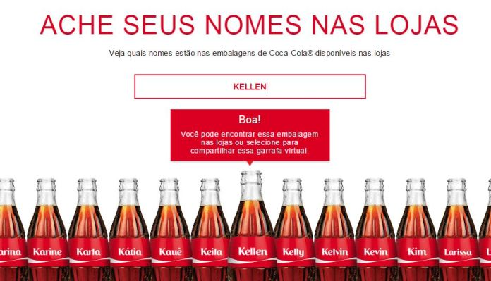 kellen-nome-garrafa-coca-cola-tradicional-blog-geek-publicitario