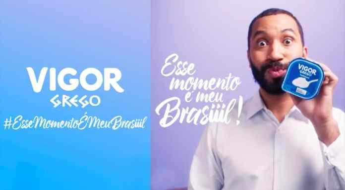 Gil da Vigor: #EsseMomentoÉMeu!