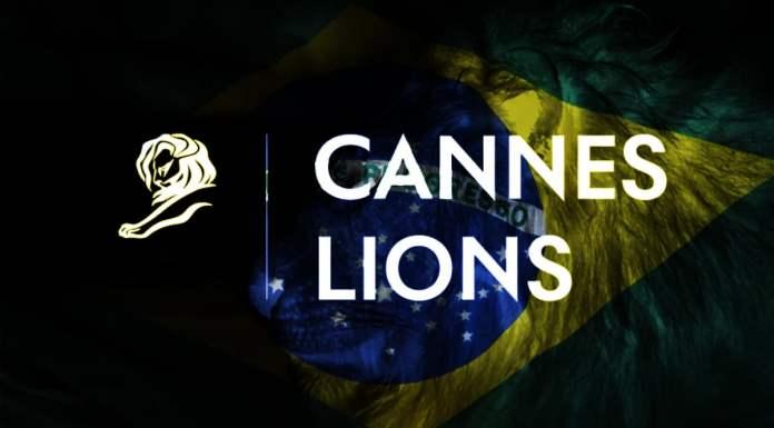 Vencedores brasileiros Cannes Lions 2021