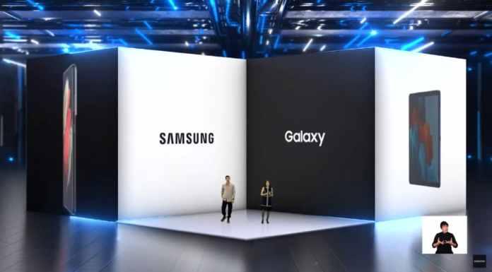 Samsung e BFerraz trazem evento com realidade aumentada