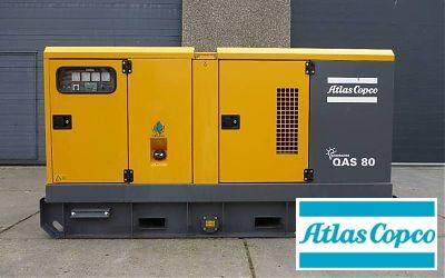 Передвижные дизельные генераторы: классификация и преимущества