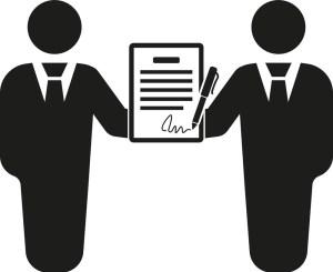 Работа с договорами