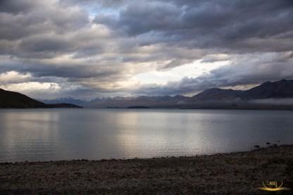 Dawn at Lake Tekapo