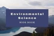 NIOS Environmental Science (Hindi): IAS