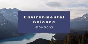 nios environmental science
