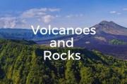 Volcanoes and Rocks: