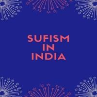 Sufism In India